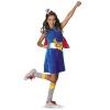 Sesame Street Super Grover Pre-Teen / Teen Costume
